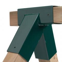 Schaukel Verbinder 90/90 mm